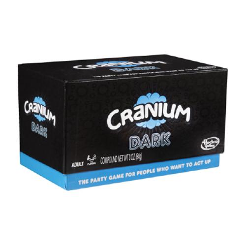 Cranium Dark brætspil Wuzo
