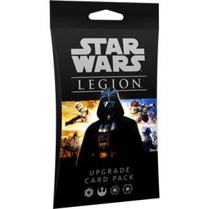 Star Wars Legion – Upgrade Card Pack